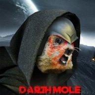Darth Mole